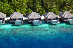 Отель Dusit Thani Maldives